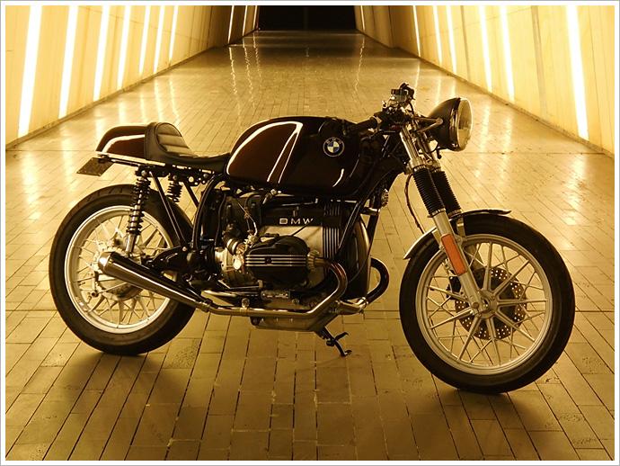 Wasp Motorcycles