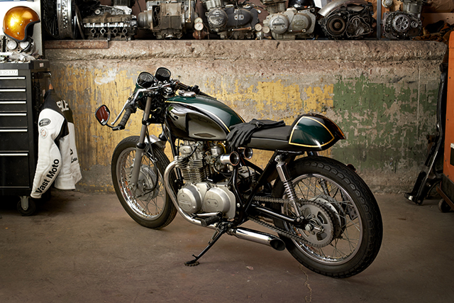 Vast Moto2112