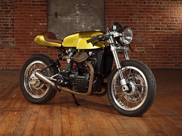 Honda Cx500 Moto Motivo Pipeburn Com