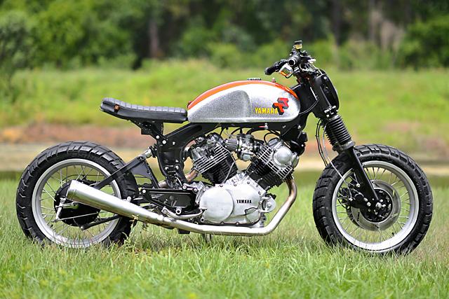 '81 Yamaha XV920R - Hageman Motorcycles