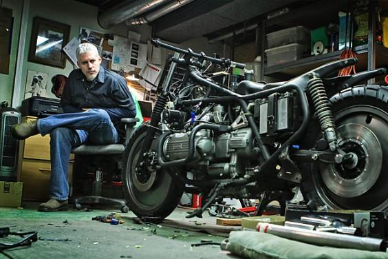 Interview – Scott from H Garage
