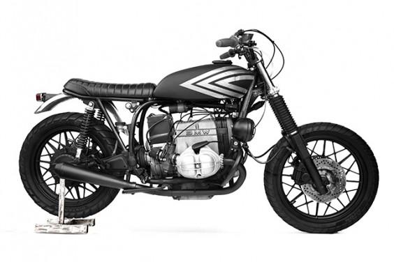 BMW R100RS – Anvil Motociclette
