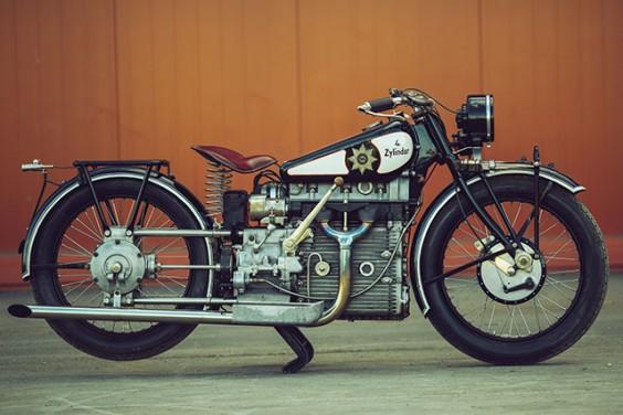 1927 Windhoff 750
