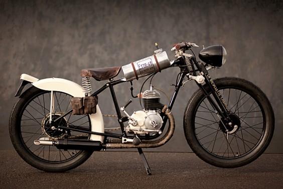 '48 Monet & Goyon S4J – Pip Davidson