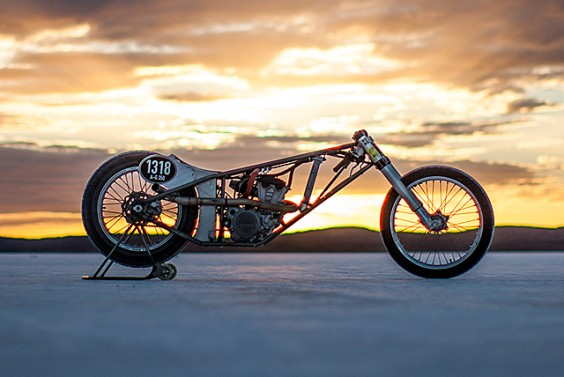 ?12 KTM 350 SX-F ? Engineered to Slide