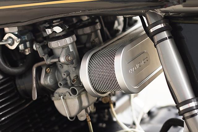 74 Honda CB750 - Cognito Moto - Pipeburn com