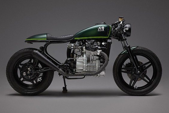 '79 Honda CX500 – Mr Motorcycle