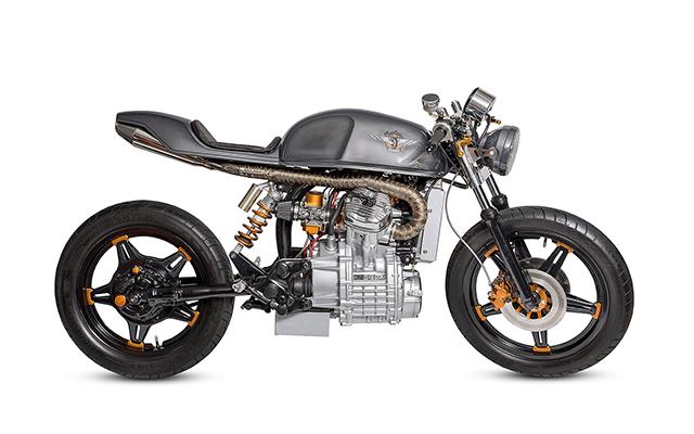 Yamaha  Engine Build