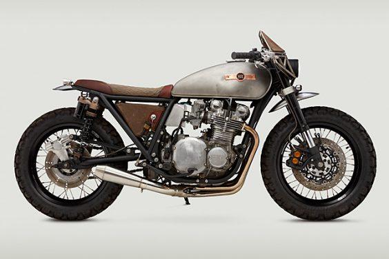 Kawasaki 'KZR-1' – Classified Moto