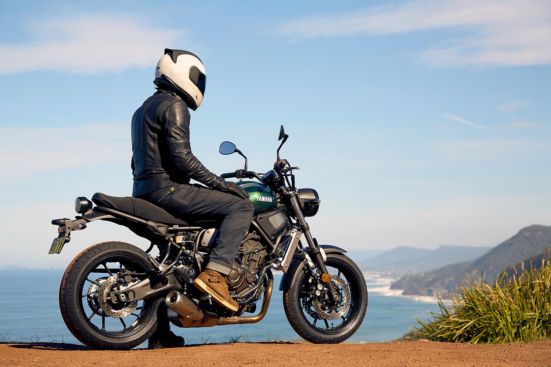 Yamaha Srx Review