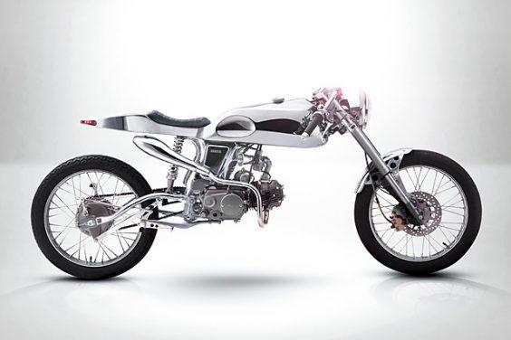 'EDEN' Honda Supersport – Bandit9
