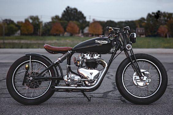 '60 Triumph TR6 – The Gasbox