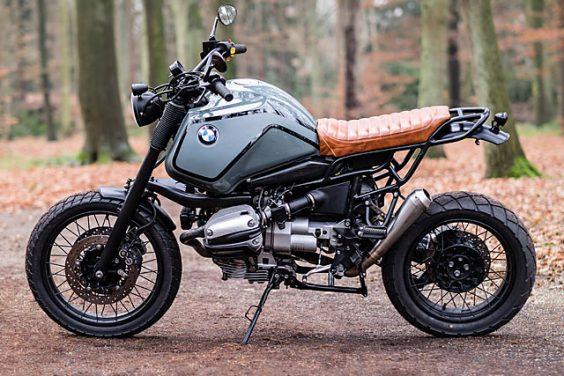 ?Tall Bobeus? BMW R1100GS – Moto Adonis