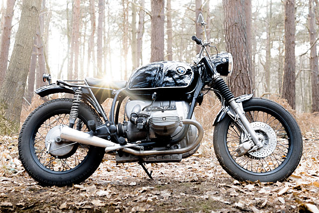 Mile Muncher Bmw R807 Untitled Motorcycles Pipeburncom