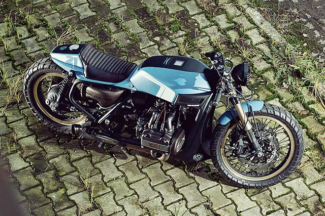 Custom Motorcycle Seats For Honda Goldwing
