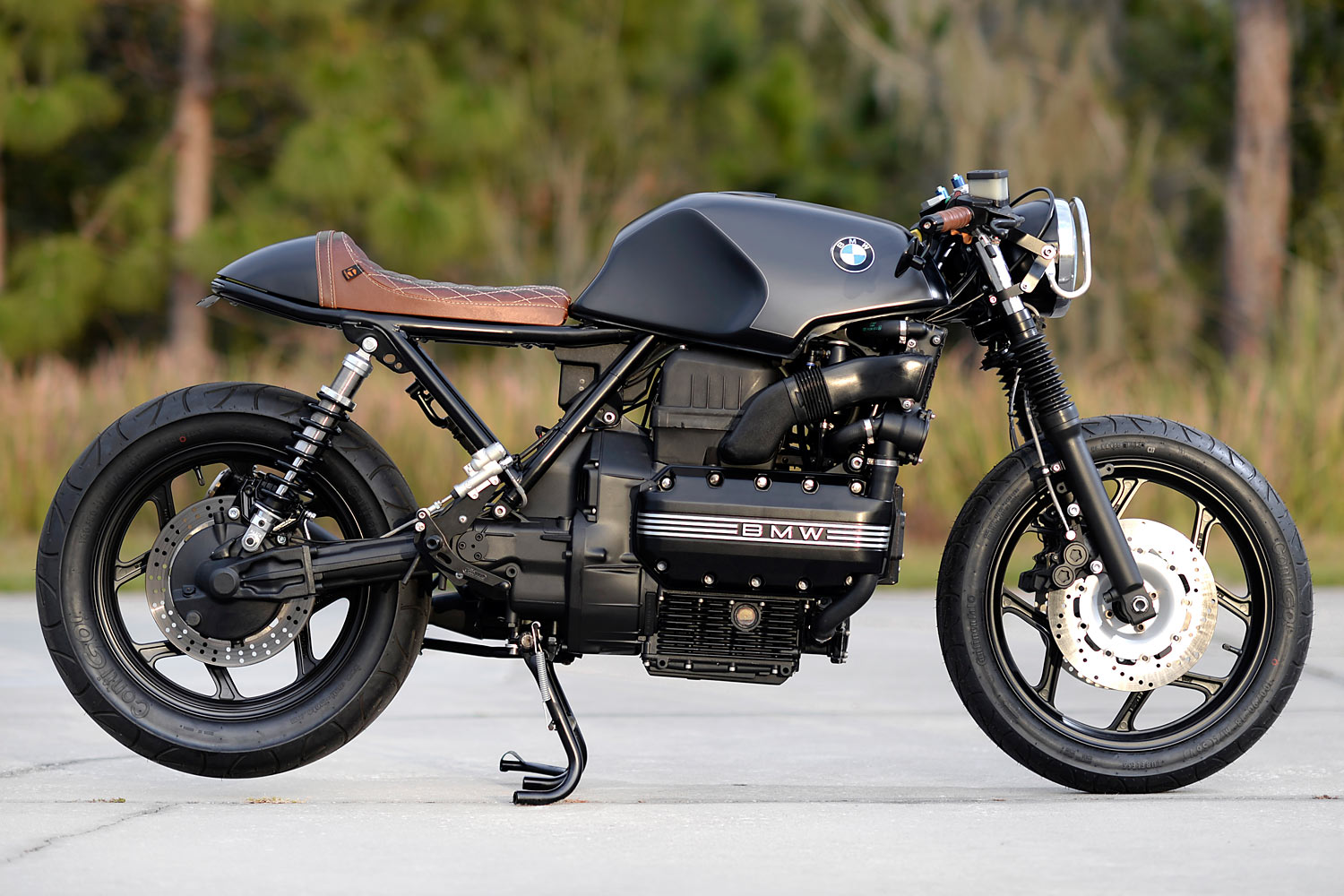 Best Cafe Racer Bikes