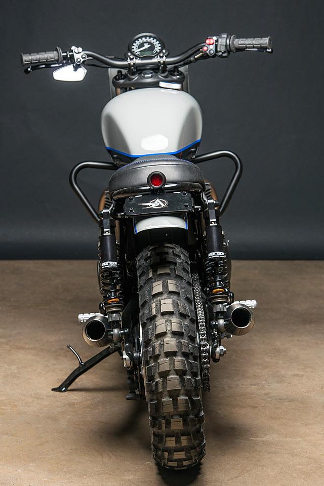 Sensational The Dirty Twin Analog Motorcycles Triumph Street Twin Machost Co Dining Chair Design Ideas Machostcouk