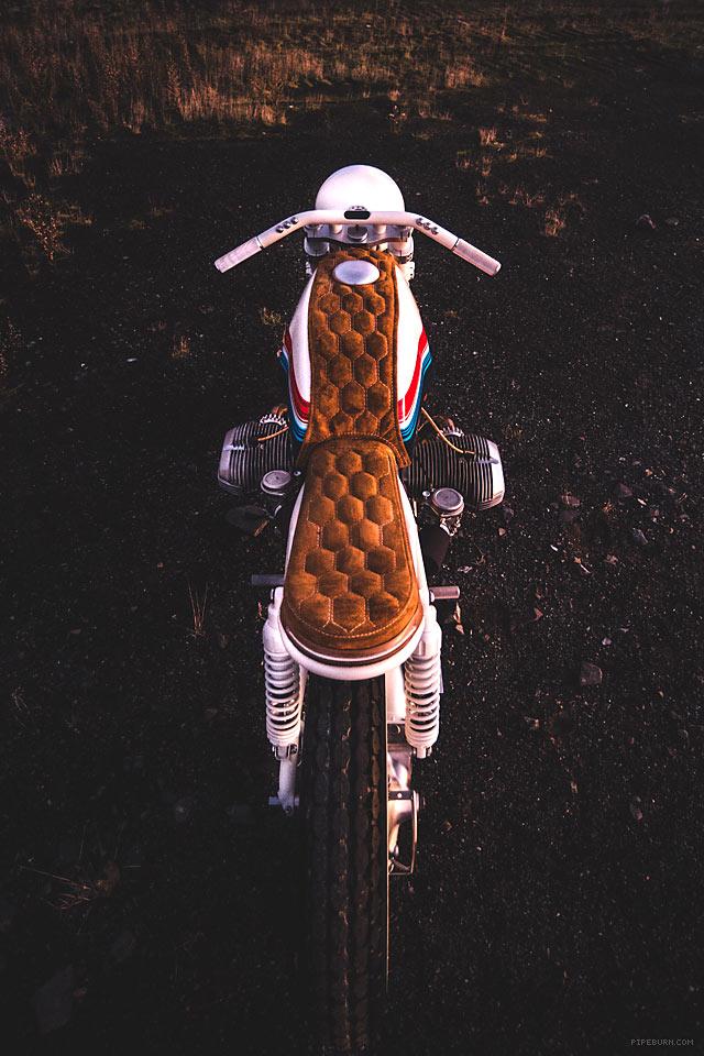 Bmx Bandit  Hutchbilt U2019s Amazing Bmw R80  U2018skyway