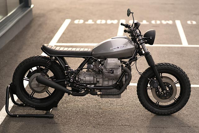 S Honda Motorcycle Parts