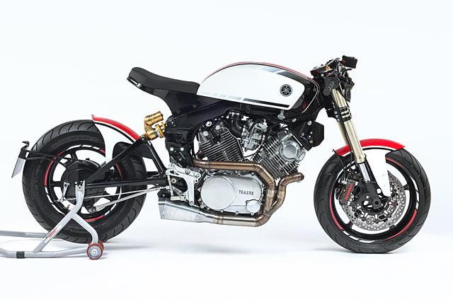 Yamaha Virago  Parts Uk
