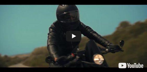 VIDEO: Macco Motors' 'Desperado' Yamaha XSR900 Cafe Racer