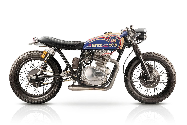Honda CB360 1972 BIG 01