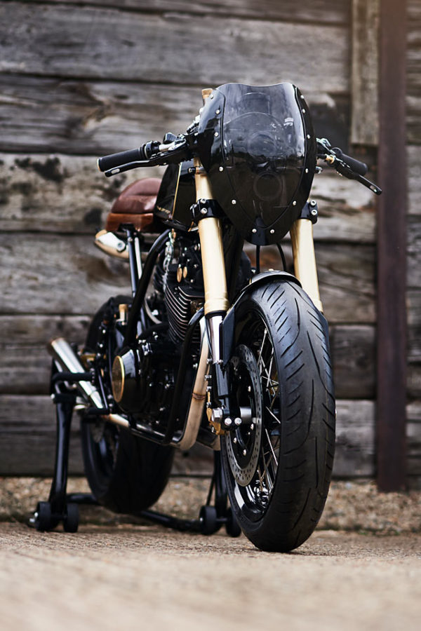 90 Yamaha XT600 - Freeride Motos   Freeride, Motos, Cafe