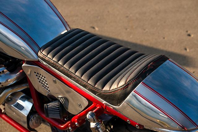 Moto Guzzi V Portland