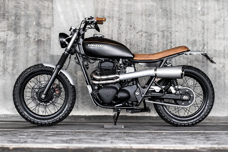 Kawasaki T