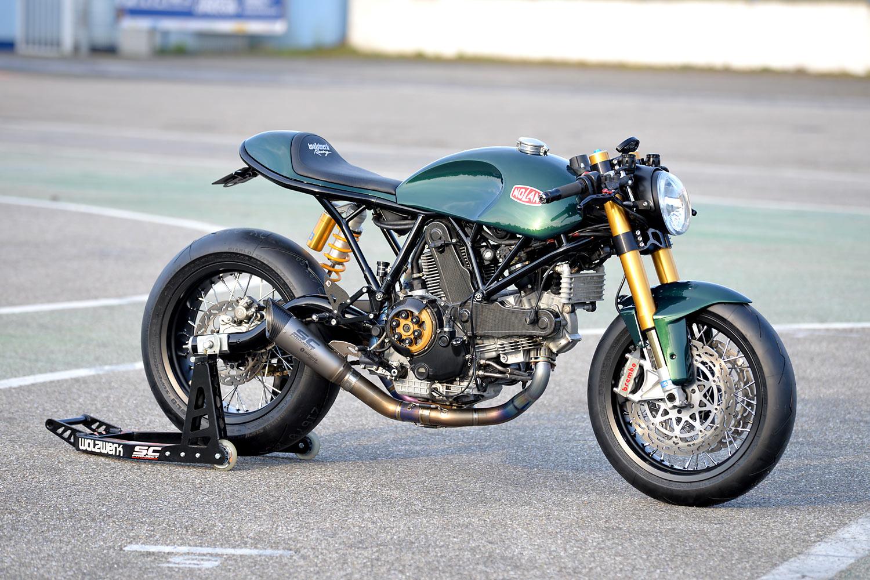 Ducati Sc