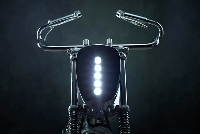 نتیجه تصویری برای موتورسیکلت سازی Bandit9
