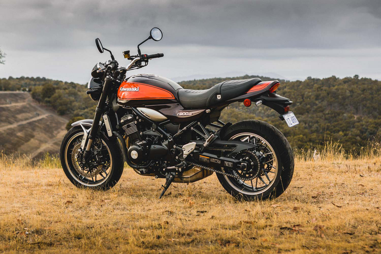 EXTENDED REVIEW: The 2018 Kawasaki Z900RS - Pipeburn com