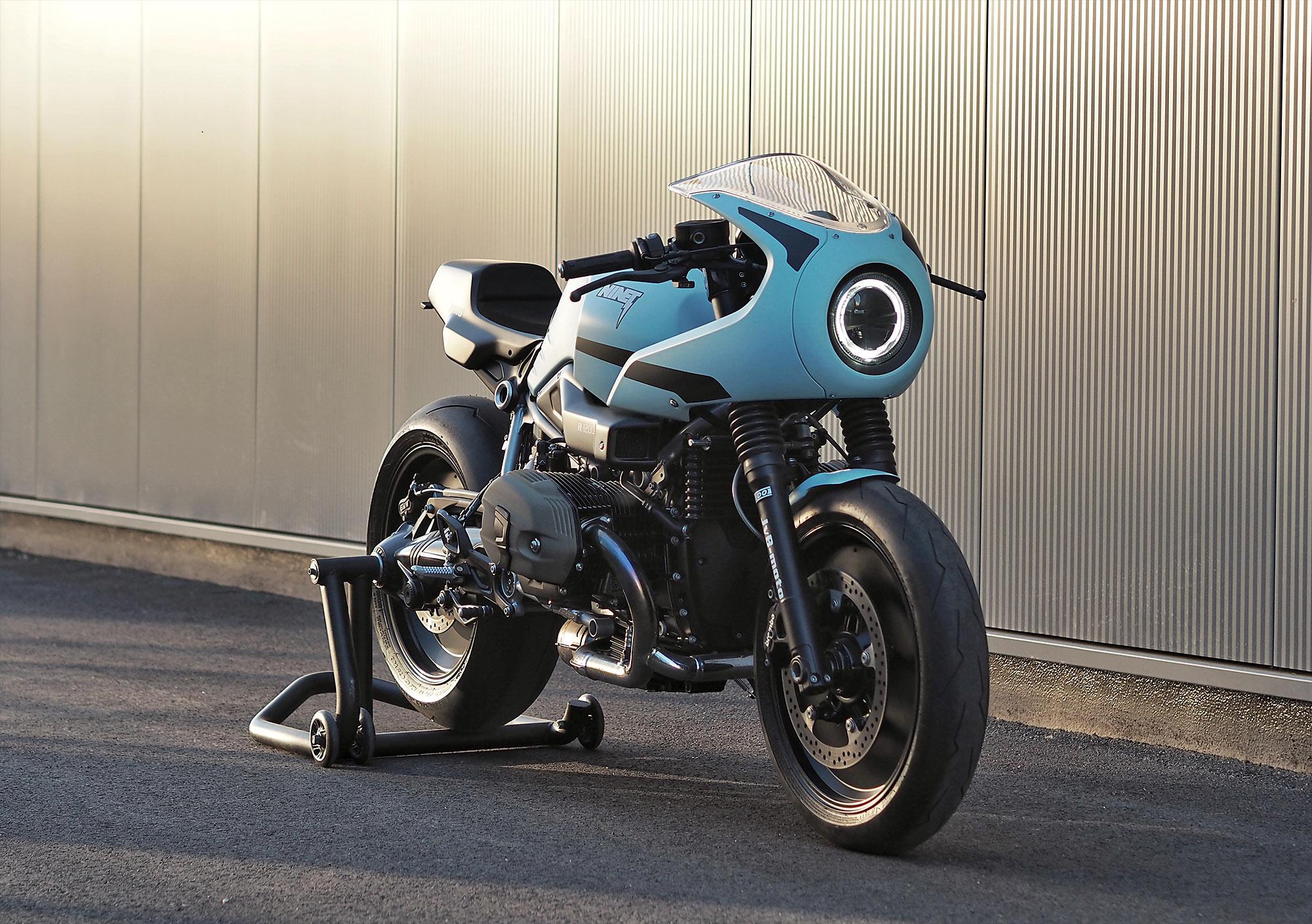 two much jvb moto s bmw rninet racer. Black Bedroom Furniture Sets. Home Design Ideas