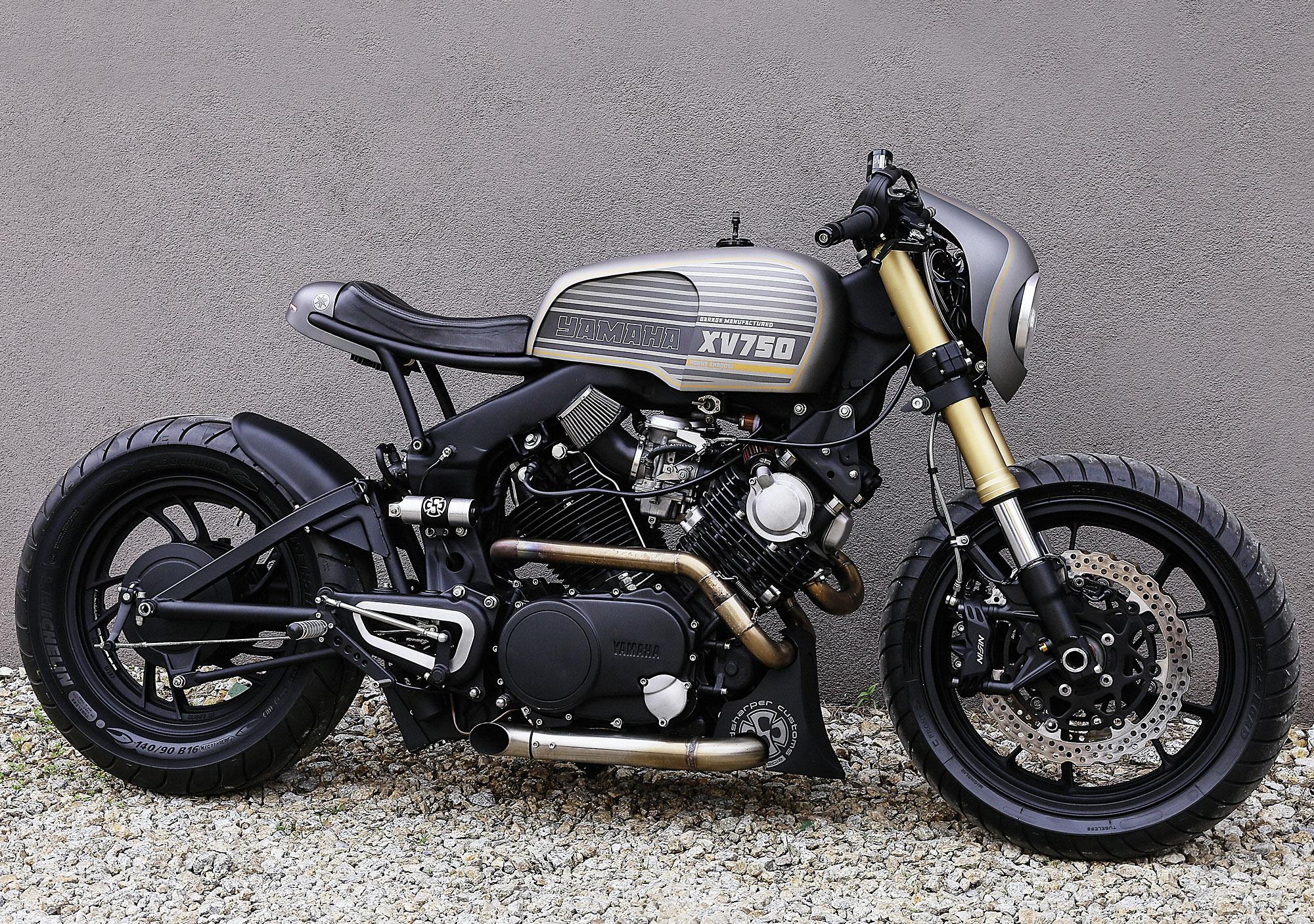 Motorcycle Fuse Yamaha Virago