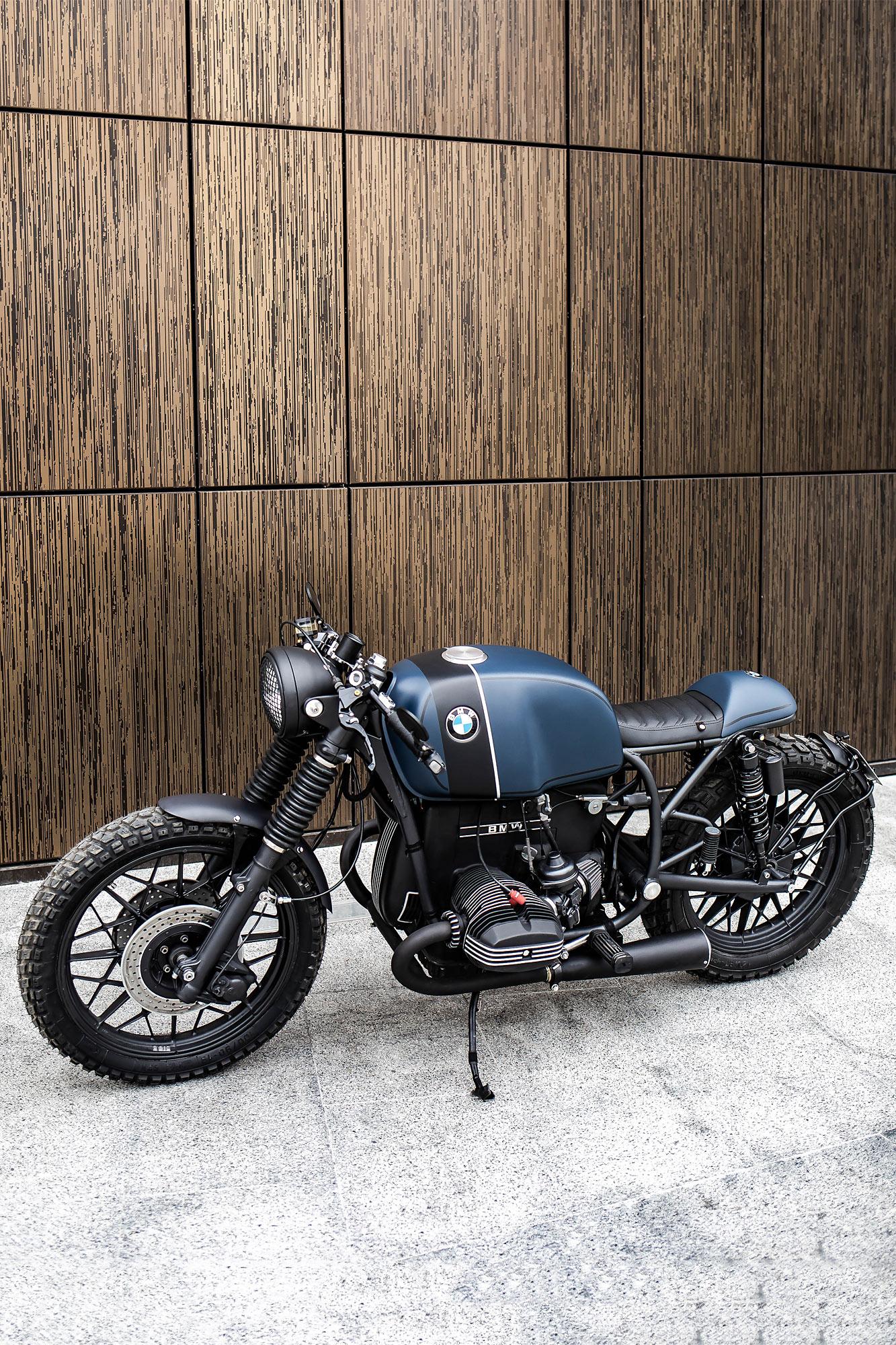 r you experienced recast moto s classic bmw r100 cafe. Black Bedroom Furniture Sets. Home Design Ideas