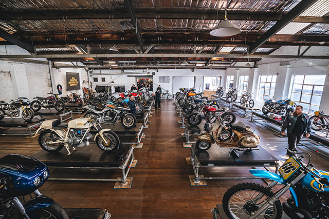 Throttle Roll Motorcycle Show 2019